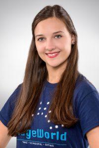 Eva-Maria Neumann Tanzlehrerin bei StageWorld